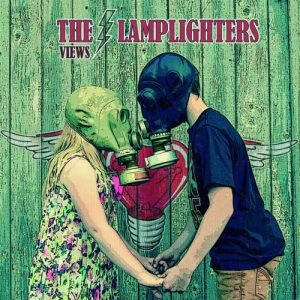 The Lamplighters - Views - Album - 2016