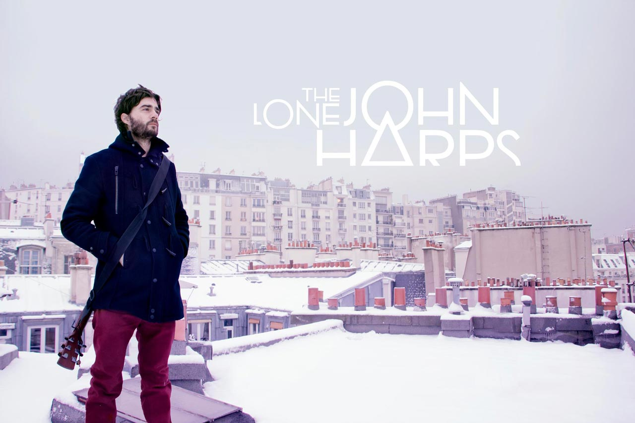 The Lone John Harps - Rock - Music