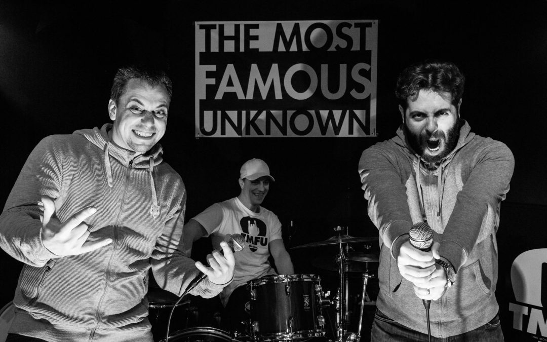 THE MOST FAMOUS UNKNOWN