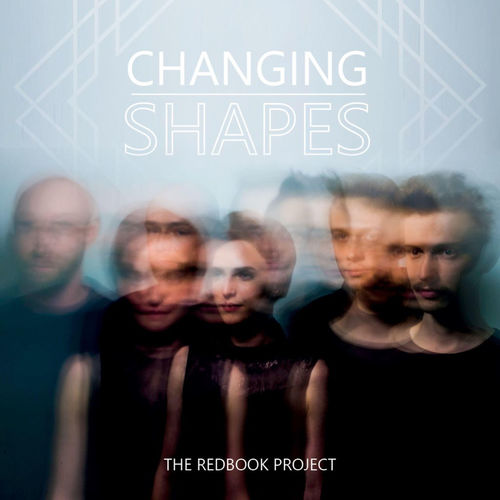 The Redbook Project - Changing Shapes - EP - 2018