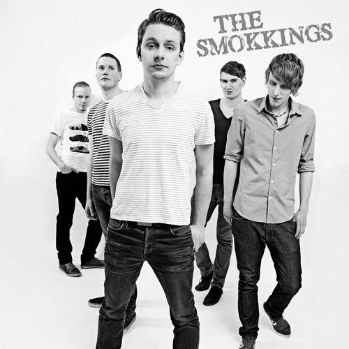 The Smokkings - EP