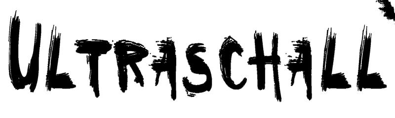 Ultraschall - Alternative - Funk - Rock