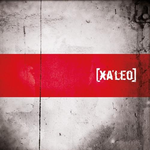 Xaleo - Xaleo - Album - 2018