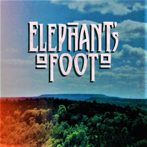Elephant's Foot - EP - 2018