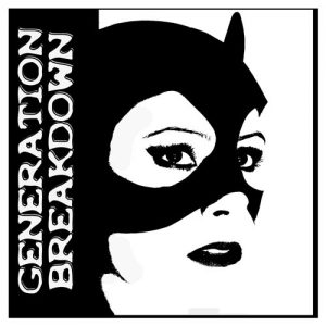 Generation Breakdown - Never Enough