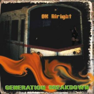 Generation Breakdown - ok - alright