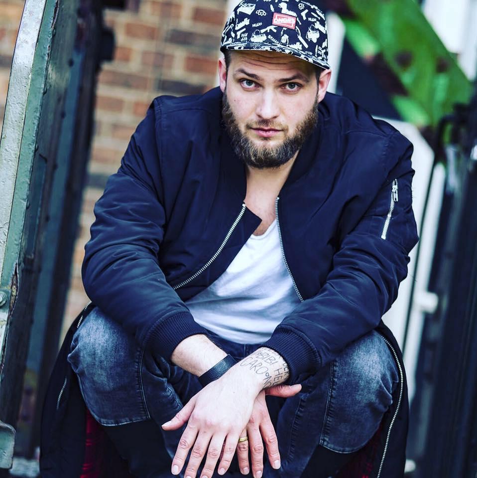 Jonny S. - Hip-Hop - Rap