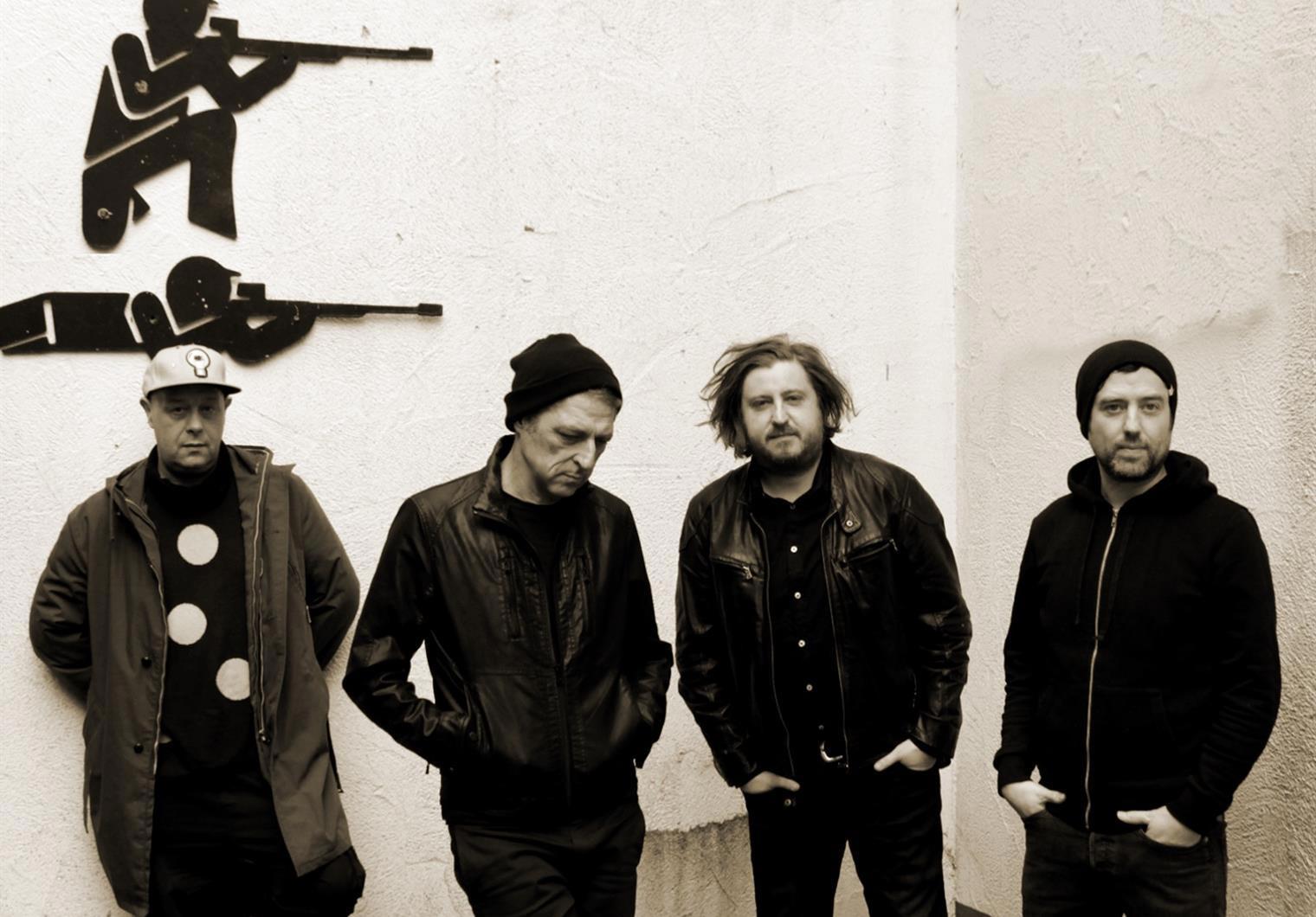 Kramsky - New Wave - Indie Rock