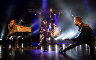 WIESNER – 5VOR12 – Clubtour