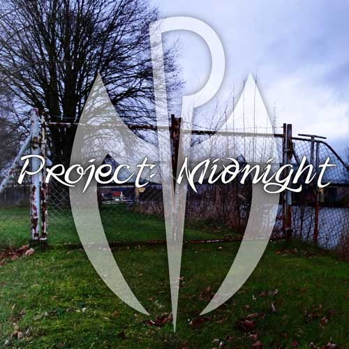 Project:Midnight - EP - 2017